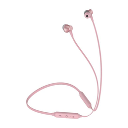 Celly Bluetooth Air neck band, pinkki