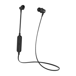 Celly Bluetooth Stereo ear, musta