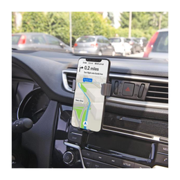 Celly Qi-Wireless Car Holder -autoteline
