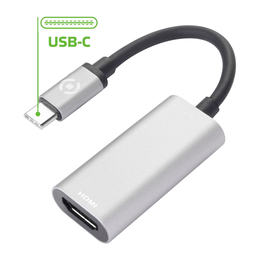 Celly USB-C to HDMI -adapteri