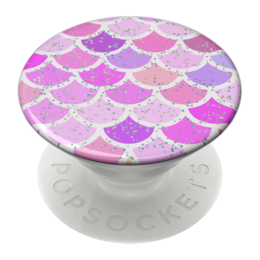 PopSockets PopGrip -pidike, Glitter Mermaid