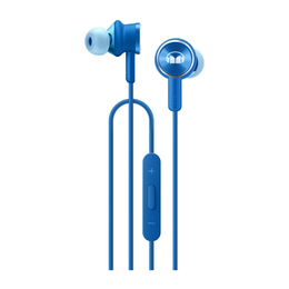 Honor Monster Earphone II -stereokuulokkeet, siniset