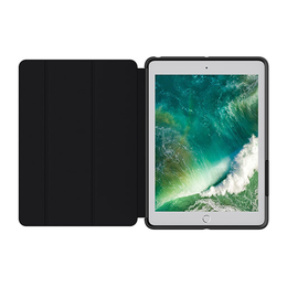 Otterbox Unlimited Case iPad 9.7 (iPad 5 2017 & iPad 6 2018), musta