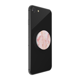 PopSockets PopGrip -pidike, Rose Marble