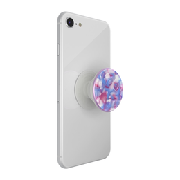 PopSockets PopGrip -pidike, Acetate Cotton Candy