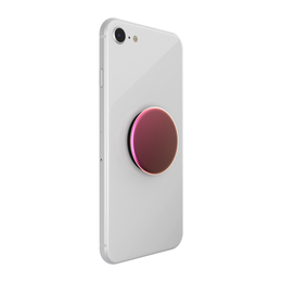 PopSockets PopGrip -pidike, Color Chrome Pink