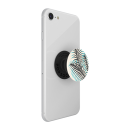 PopSockets PopGrip -pidike, Pacific Palm