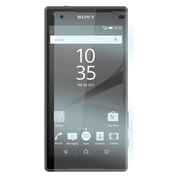 Sony Xperia Z5 Compact panssarilasi, Tempered Glass