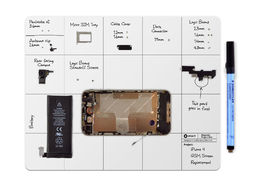 iFixit Magnetic Project Mat Pro magneettimatto