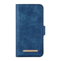 iPhone iPhone 6 / 6S / 7 / 8 / SE 2020 Onsala Collection Fashion Edition -lompakko, Royal Blue