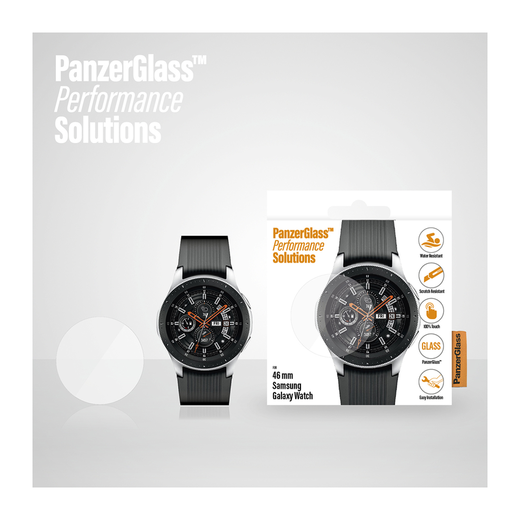 PanzerGlass Samsung Galaxy Watch 46mm -panssarilasi