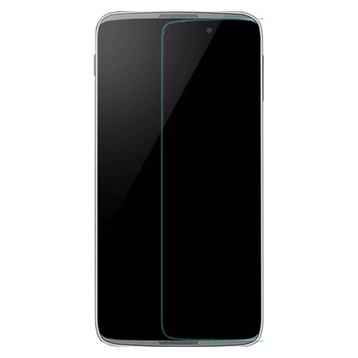 Alcatel Idol 4S VR-edition panssarilasi, Tempered Glass