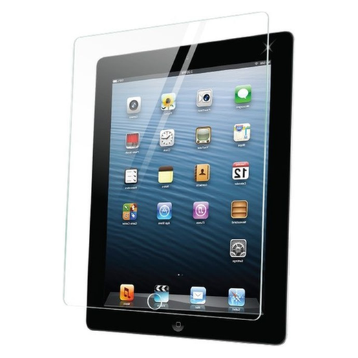 Apple iPad 2/3/4 panssarilasi, Tempered Glass