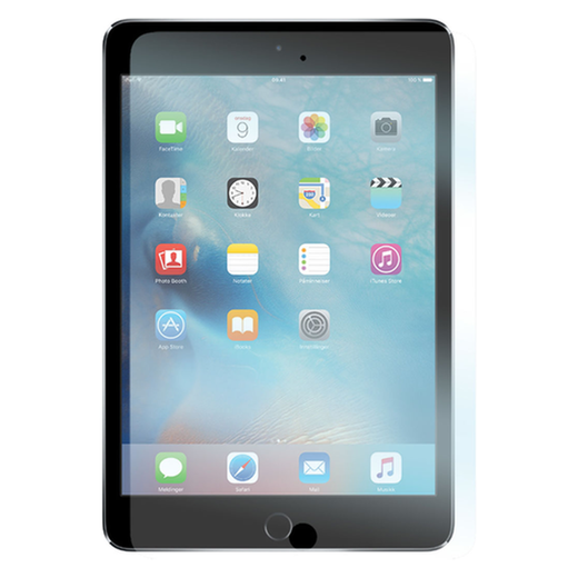 Apple iPad Mini 4 panssarilasi, Tempered Glass