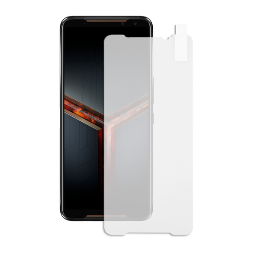 Asus ROG Phone II panssarilasi, Tempered Glass