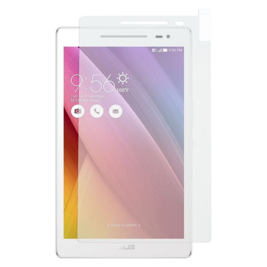 Asus Zenpad Z380 8'' panssarilasi, Tempered Glass