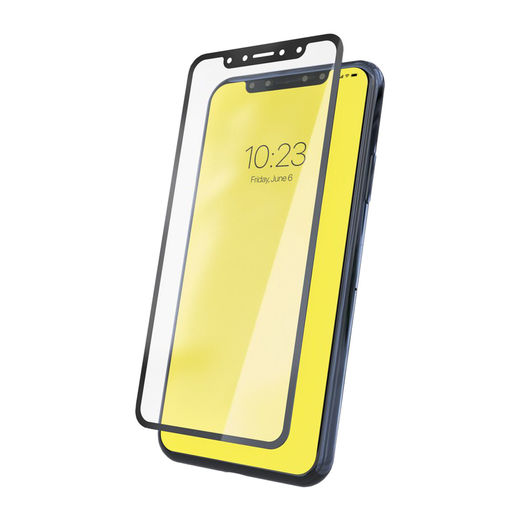 COPTER iPhone 11 / XR, Exoglass Curved