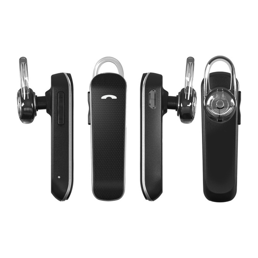 Celly Bluetooth Handsfree-kuuloke, musta
