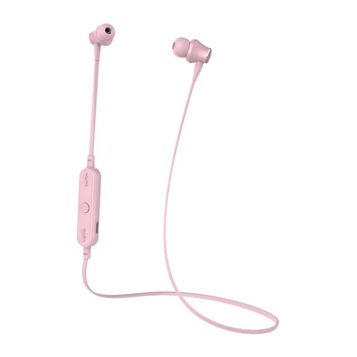 Celly Bluetooth Stereo ear, pinkki