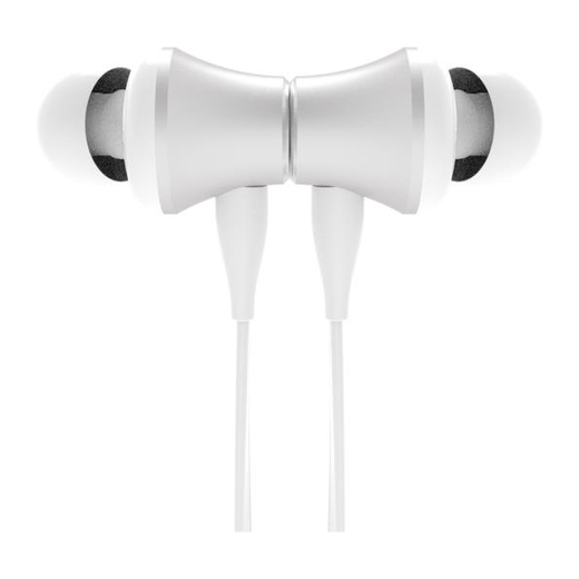 Celly Bluetooth Stereo ear, valkoinen