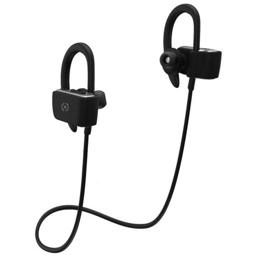 Celly Sport PRO Bluetooth-kuulokkeet, Musta