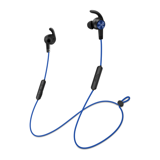 Honor Sport Bluetooth IPX5 -urheilukuulokkeet, sininen