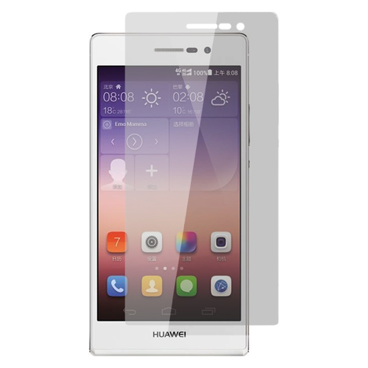 Huawei Ascend P7 panssarilasi, Tempered Glass