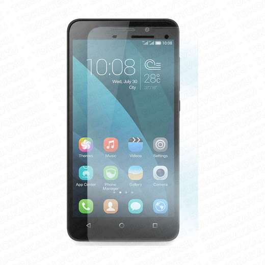 Huawei Honor 4X panssarilasi, Tempered Glass