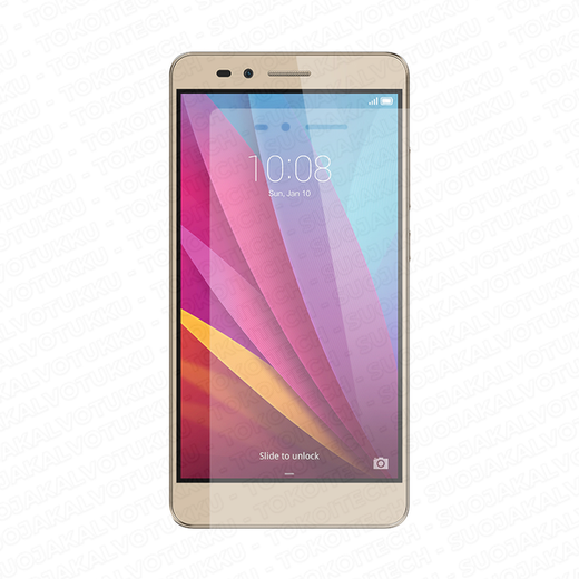 Huawei Honor 5X panssarilasi, Tempered Glass