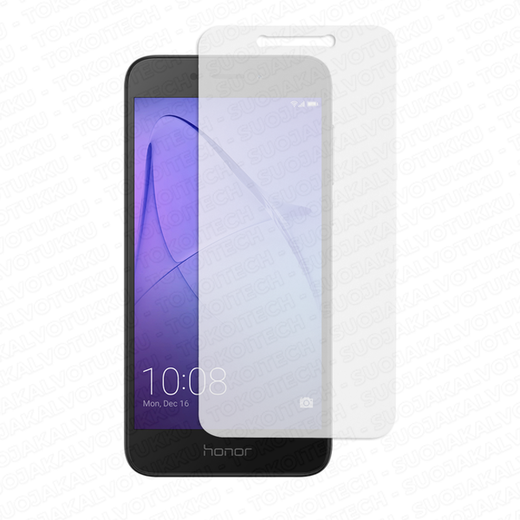 Huawei Honor 6A panssarilasi, Tempered Glass