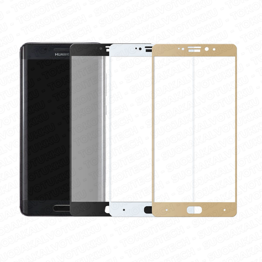Huawei Mate 9 Pro panssarilasi, 3D Full Cover Tempered Glass