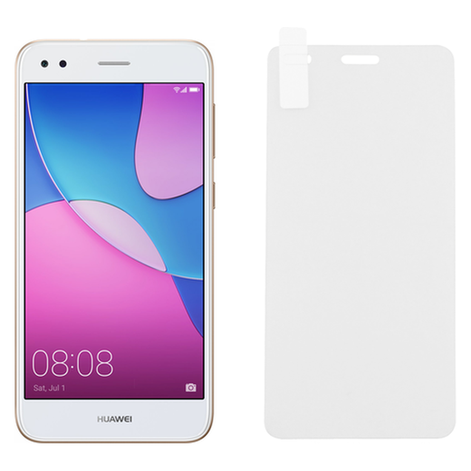 Huawei P9 Lite Mini panssarilasi, Tempered Glass