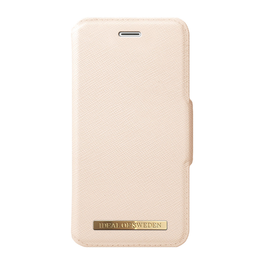iDeal of Sweden iPhone iPhone 6 / 6S / 7 / 8 / SE 2020 Fashion Wallet, Beige