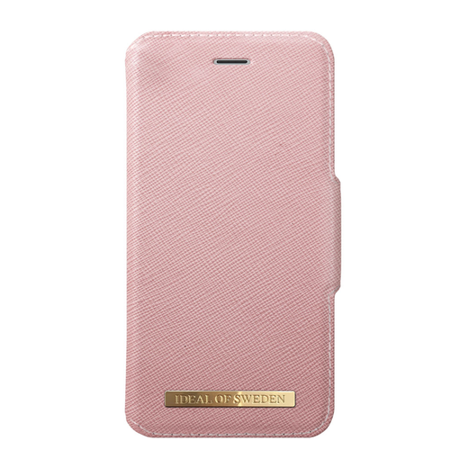 iDeal of Sweden iPhone iPhone 6 / 6S / 7 / 8 / SE 2020 Fashion Wallet, Pinkki