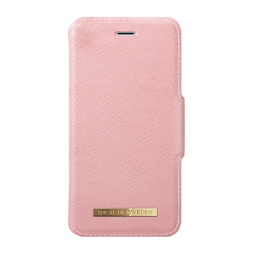 iDeal of Sweden iPhone 6 Plus / 6s Plus / 7 Plus / 8 Plus Fashion Wallet, Pinkki
