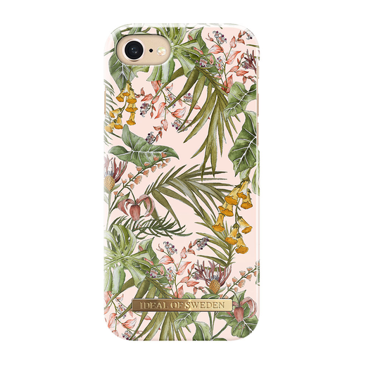 iDeal of Sweden iPhone iPhone 6 / 6S / 7 / 8 / SE 2020 Fashion Case, Pastel Savanna