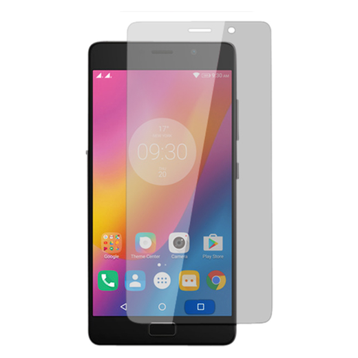 Lenovo P2 panssarilasi, Tempered Glass