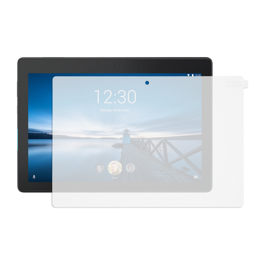 Lenovo Tab E10 (ZA470014SE) panssarilasi, Tempered Glass