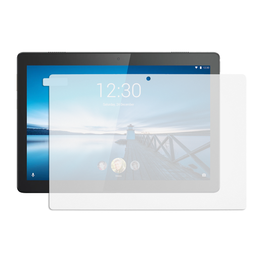 Lenovo Tab M10 panssarilasi, Tempered Glass