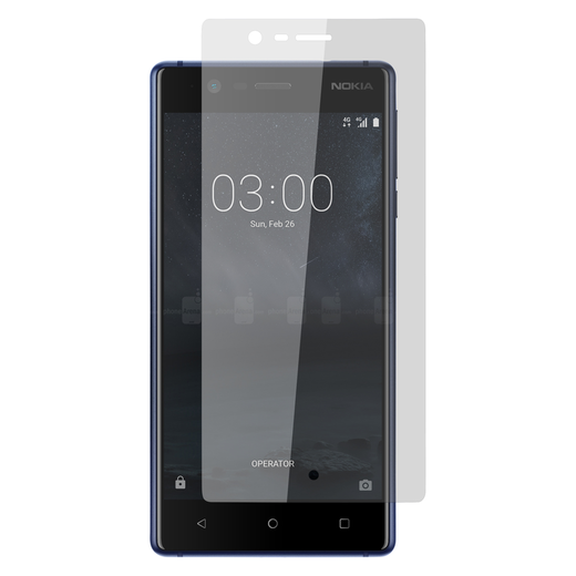 Nokia 3 panssarilasi, Tempered Glass