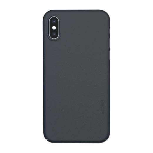 Nudient iPhone X / XS Thin Precise Case V3 -suojakuori, Midwinter Blue