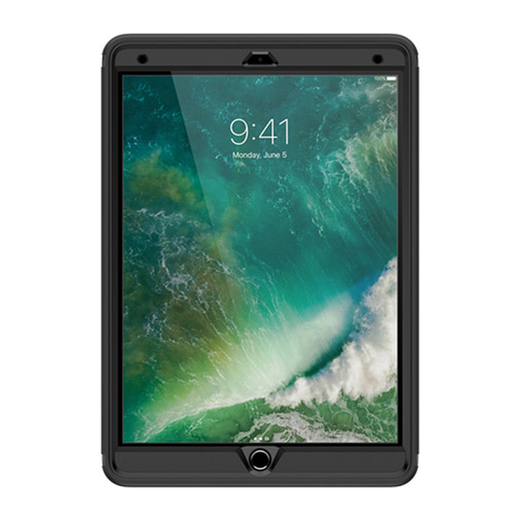 "Otterbox Defender 2nd Gen Apple iPad Air 2019 / Pro 10,5"" suojakotelo, musta"