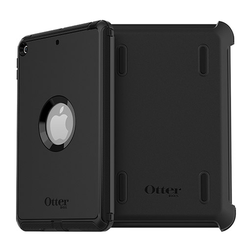 Otterbox Defender Apple iPad mini suojakotelo, musta