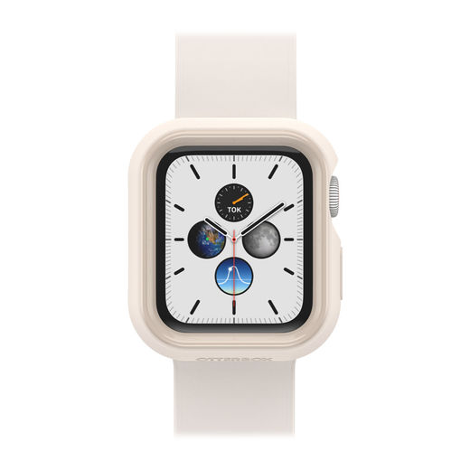 Otterbox Exo Edge Apple Watch Series 4/5/6/SE 40mm -suojakehys, Beige