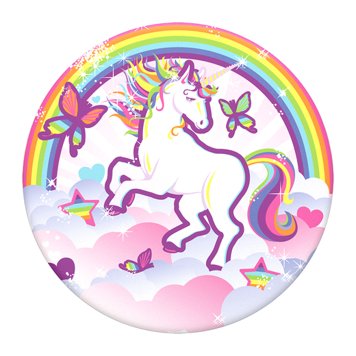 PopSockets PopTop -vaihtopää, Over the Rainbow