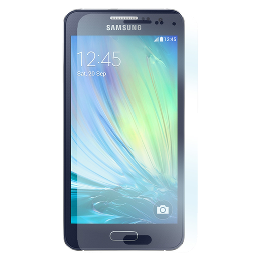 Samsung Galaxy A3 panssarilasi, Tempered Glass