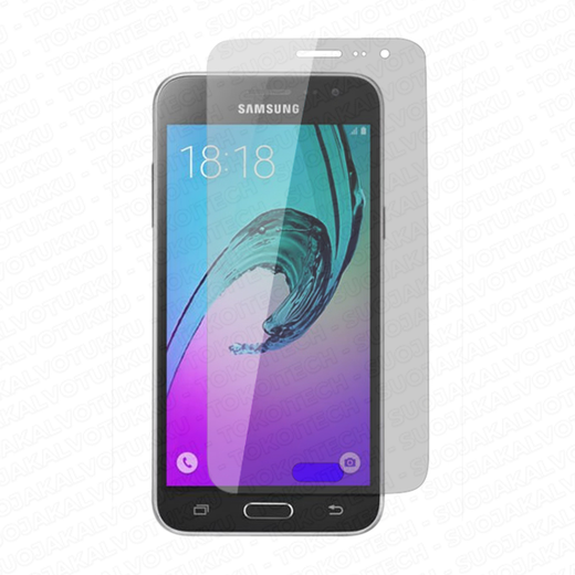 Samsung Galaxy J3 (2016) panssarilasi, Tempered Glass