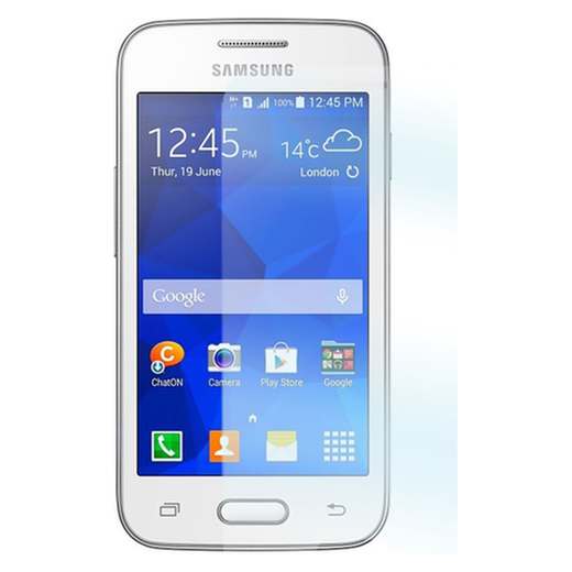 Samsung Galaxy Trend 2  2 Lite panssarilasi, Tempered Glass