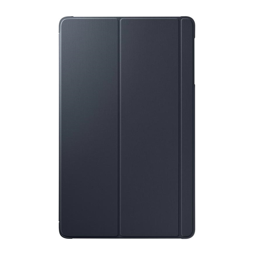 Samsung Tab A 10.1 (2019) Book Cover -kuoret, musta