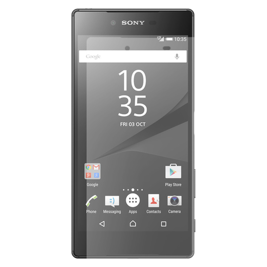 Sony Xperia Z5 Premium panssarilasi, Tempered Glass